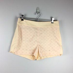 J. Crew Basket Woven shorts